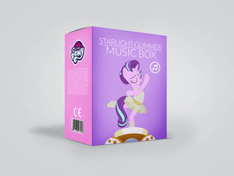 Starlight Glimmer - Music Box (My Little Pony)