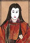Shirabyoushi from Momoyama Era