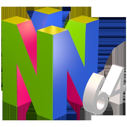 n64 logo gallery