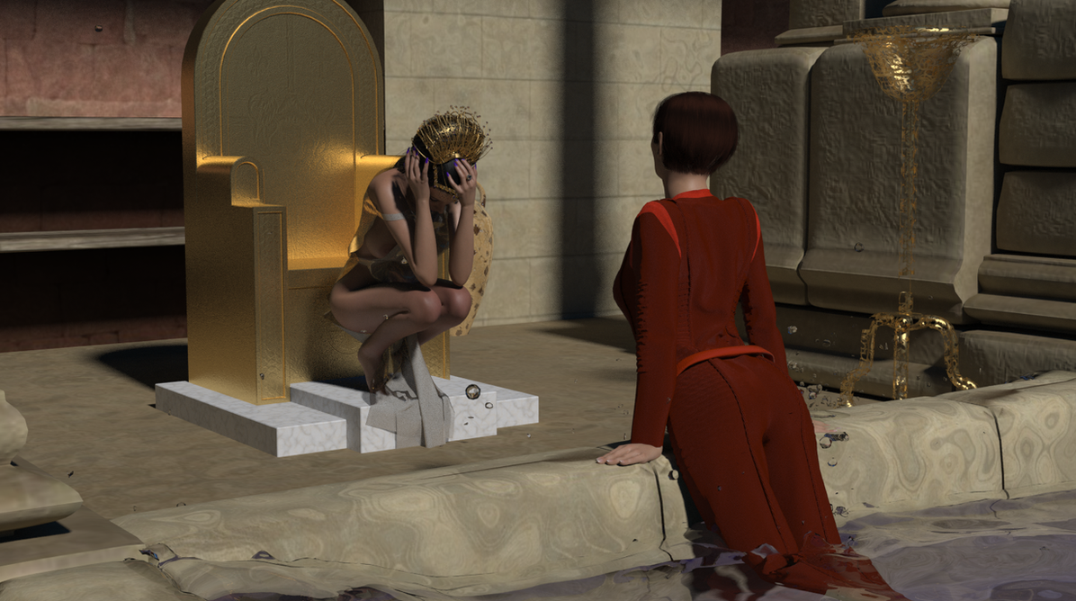 The T'Pol Enigma Scene 6 Shot 2 by AmethystPendant