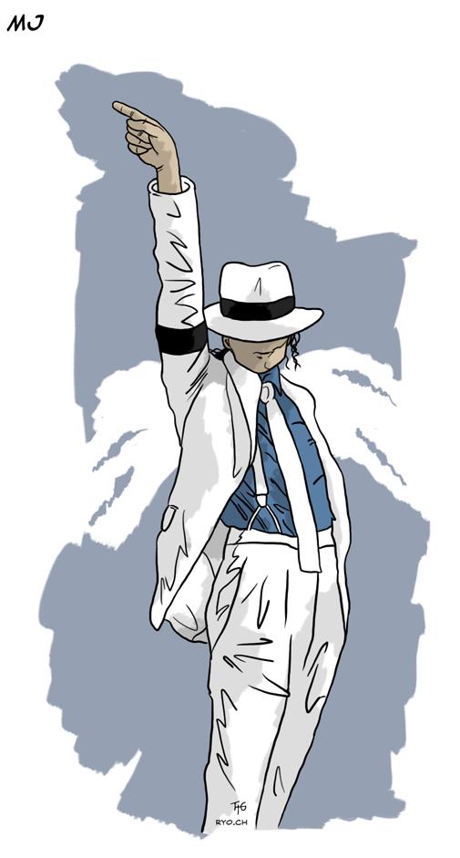 MJ by RyoCH