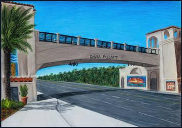 Dana Point Bridge