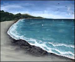 Shore Breaks
