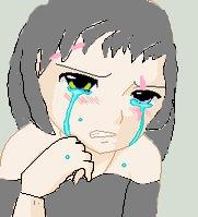 He Left Me by SporksareEVIL