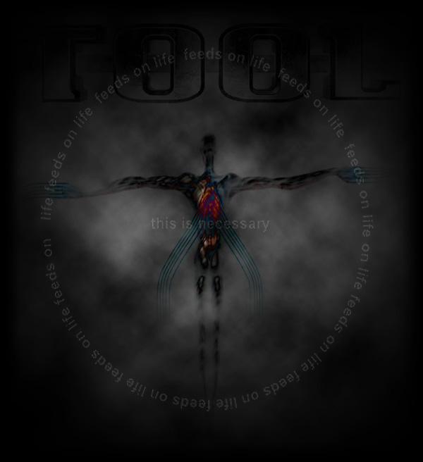 tool by Ex-Addict