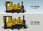 Which Duncan would you like to see in Trainz?