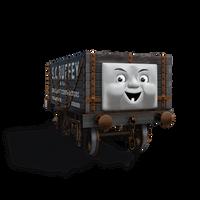 CGI Scruffey by The-ARC-Minister