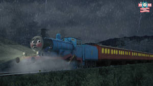 The Adventure Continues - Edward's Exploit