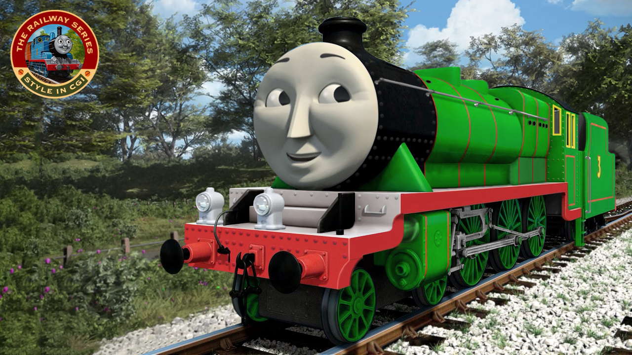 RWS Style - Henry