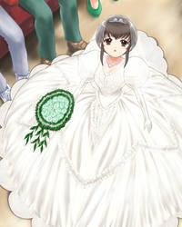 Okashina Futari / Bride