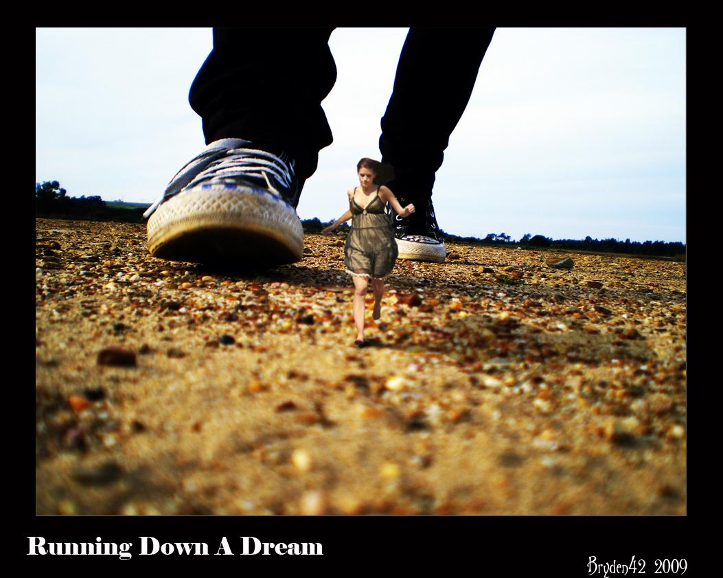 Running Down A Dream by bryden42