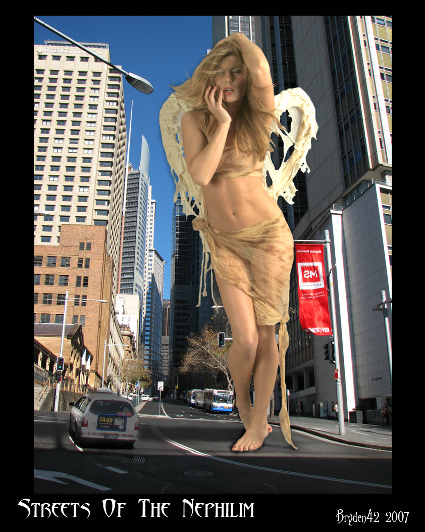 Streets of the Nephilim by bryden42 Best ghetto woman nude sex movies on the net! Check us out today!