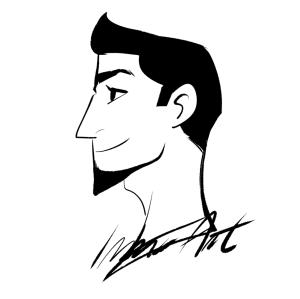 ImmarArt's Profile Picture