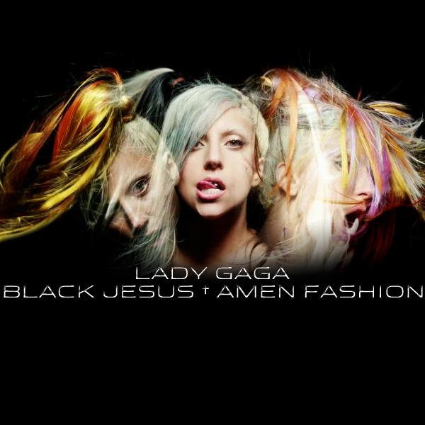 Black Jesus Amen Fashion by CdCoversCreations