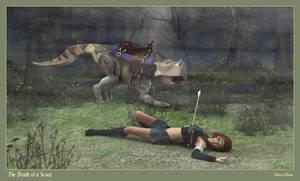 Killed at Dawn