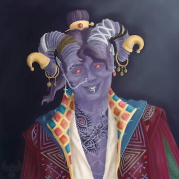 Rainbow Man by PhoenixShaman