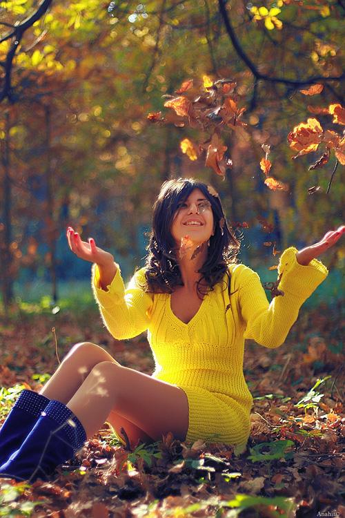 autumn Anastasia 20 by VAMPIdor