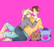 Sope for your soul by Yellowzazuc