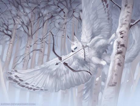 Snowy Death