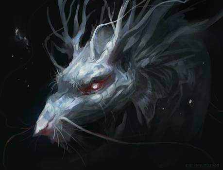 An Old Dragon