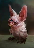 Furless Furby
