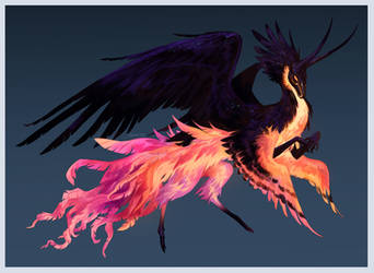 THE POET [ adoptable auction CLOSED ]