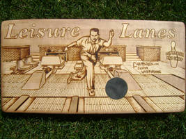 Leisure Lanes