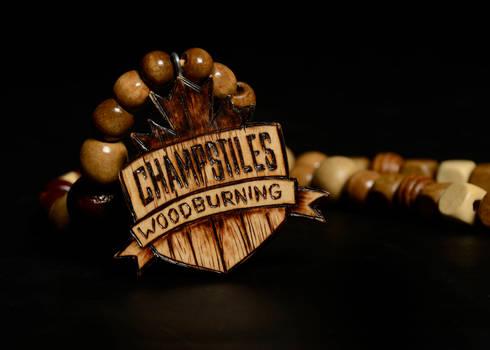 Champstiles CHAMP CHAIN