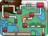 Rivote Region Map by Sweet-Fizz