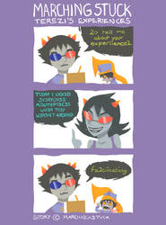 Terezi's experiences by little-cuttlefish