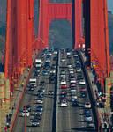 Saturday Traffic