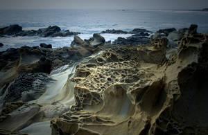 Sandstone by PaulWeber