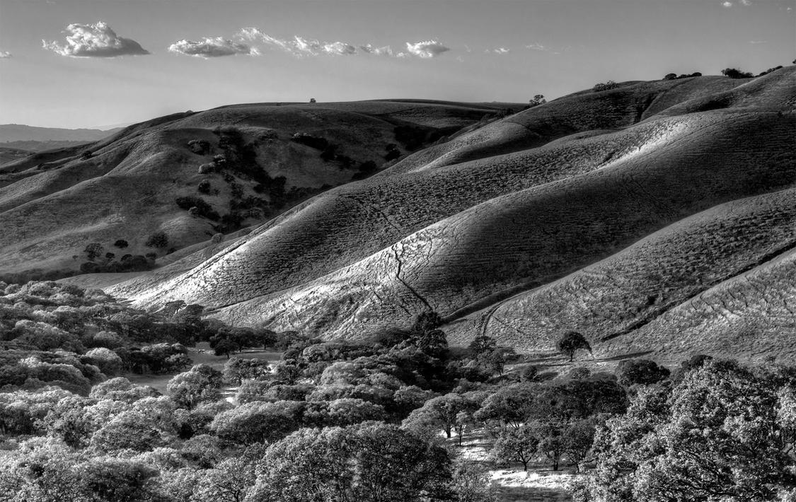 Autumn Hills by PaulWeber
