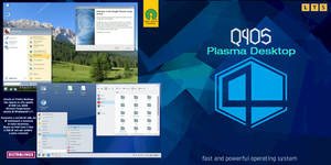 Q4OS-Plasma