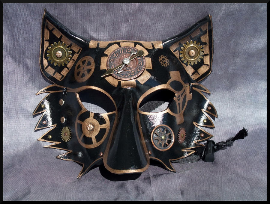 Gallery For gt Anime Wolf Masks