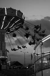 Fair Swings (reaching out) by countermeasures