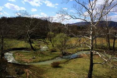 Sycamore Creek III by countermeasures