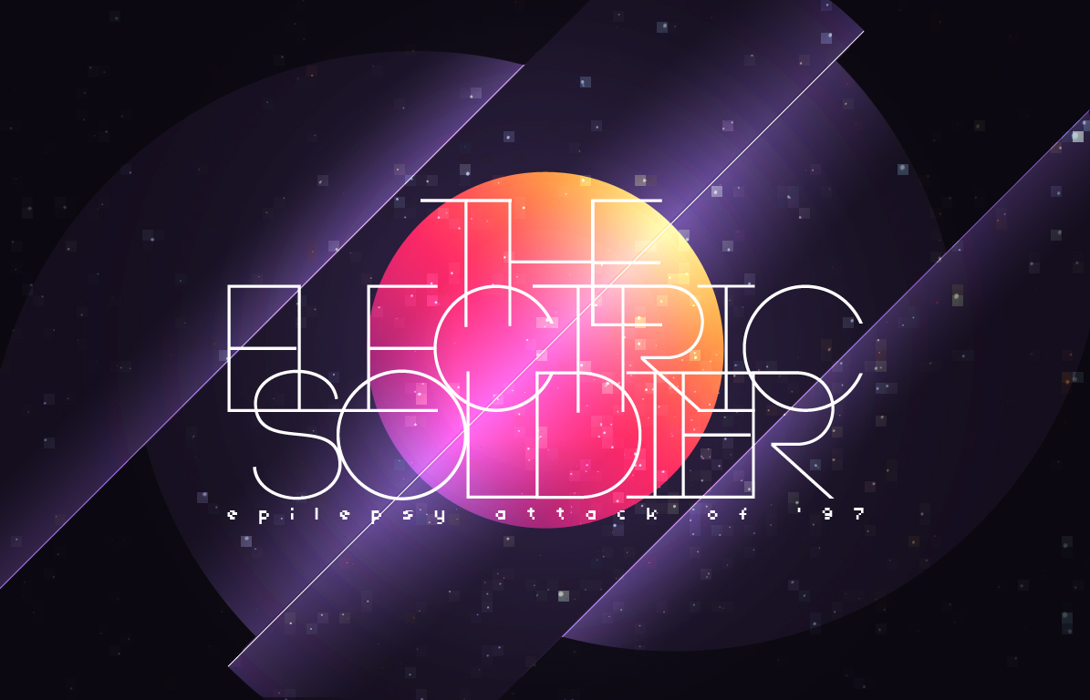 the.electric.soldier by Cowboys-Experiment
