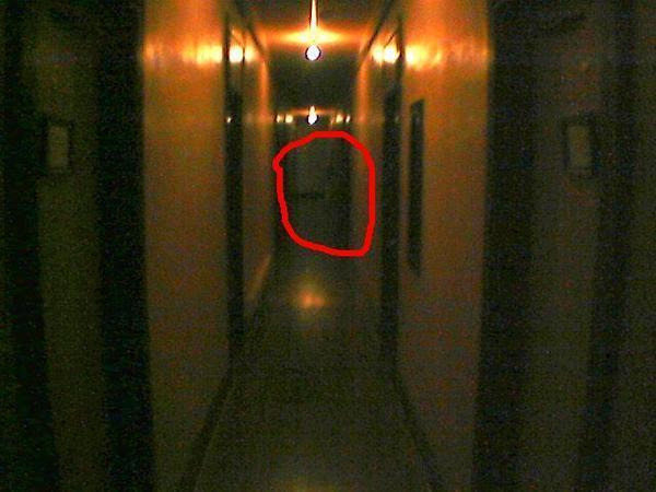 Cassadaga Hotel Haunted Rooms