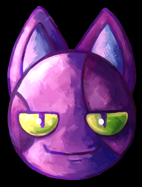 Painty Bob by FizTheAncient