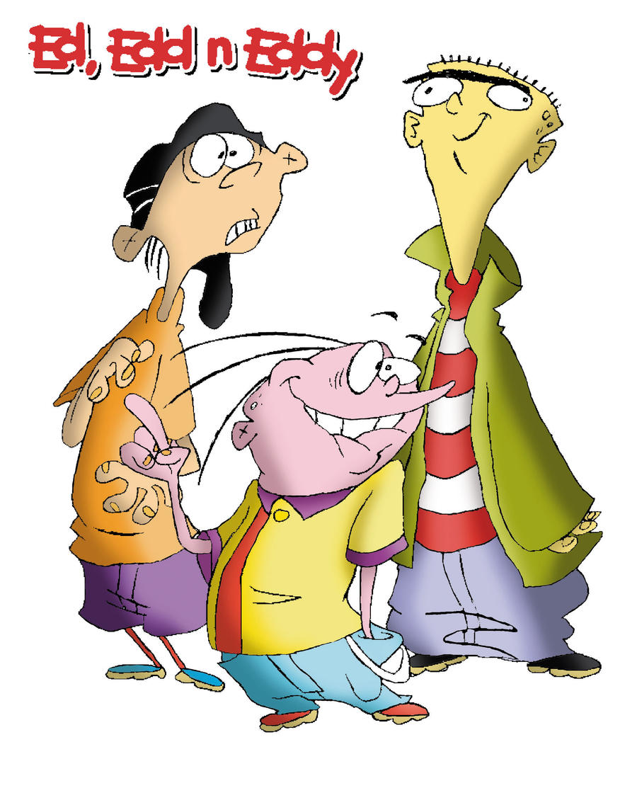 Ed Edd N Eddy Hd Wallpaper Labzada