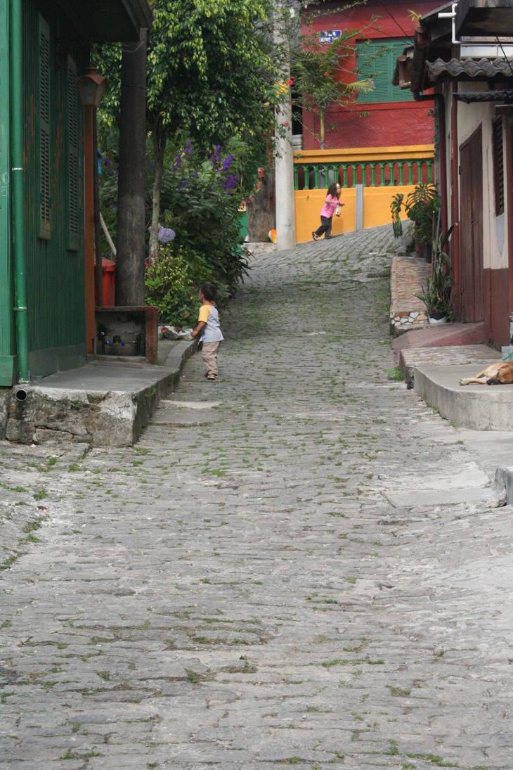 Rua 2 by Rockills