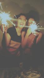 birthday party girls by Rockills