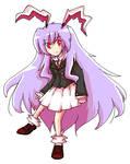 Moon Rabbit of Lunacy