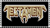 Testament stamp by The-Thrashy-One
