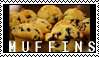Muffins by Red--Vs--Blue