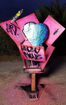 heart#love#anonymous#skull#art#spiktri##streetart#
