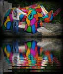 Cyberskull#dj#gangsy#diamond#gangstarium#graffitiu