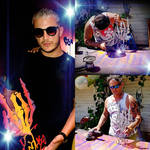 DJ SNAKE #trophee#guitar#spktr#spiktri#electro#col