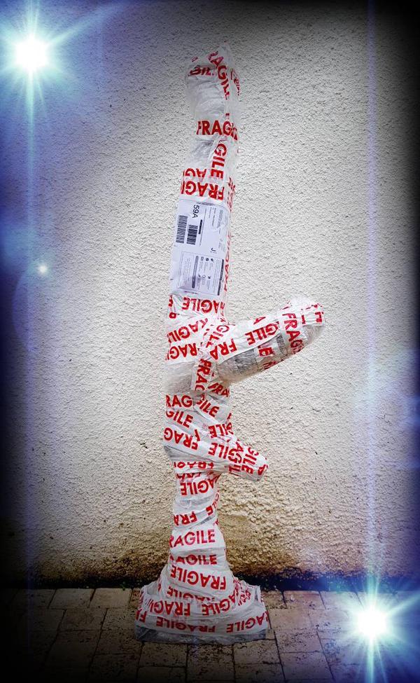 ak47#sculpture#spiktri#astrozia#spktr#art#streetar